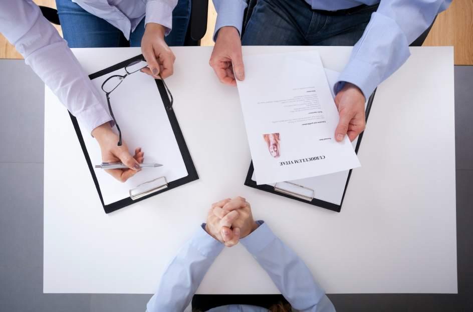 Consejos para realizar una Carta de Presentación - Trabajo Social